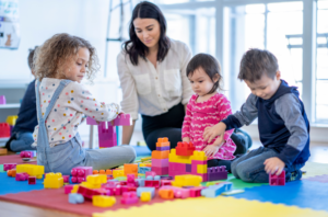 Childcare Network VoIP Services